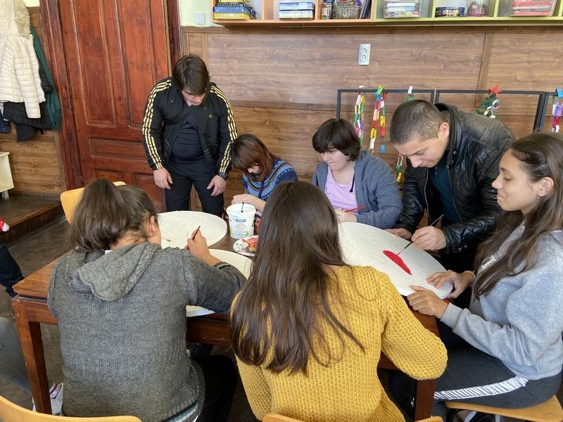 """Инициатива на Областна администрация провеждане на комуникационни инициативи за представяне на културното многообразие на ЕС - Насърчаване на толерантността и превенция на езика на омразата. Съвместна инициатива на ЦСОП-Бургас ,ОУ """"В.Левски"""" – Българово и"""