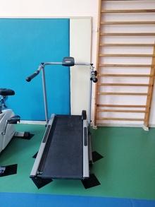 Физкултурен салон